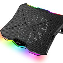 Cooler P/Notebook Antryx Xtreme Air X500 RGB
