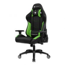 Silla Gaming Antryx Xtreme Racing CHALLENGER Green